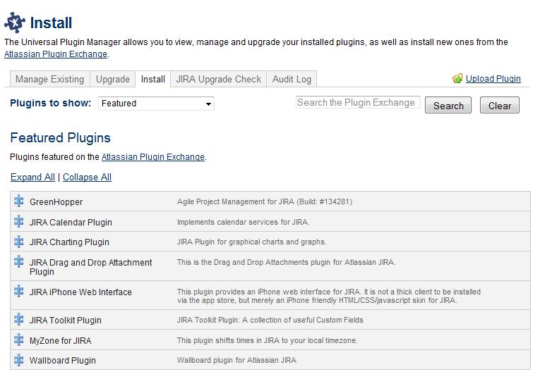 UPM-InstallPlugins