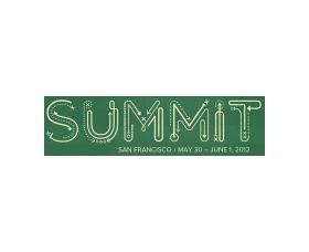Logo Atlassian Summit 2012