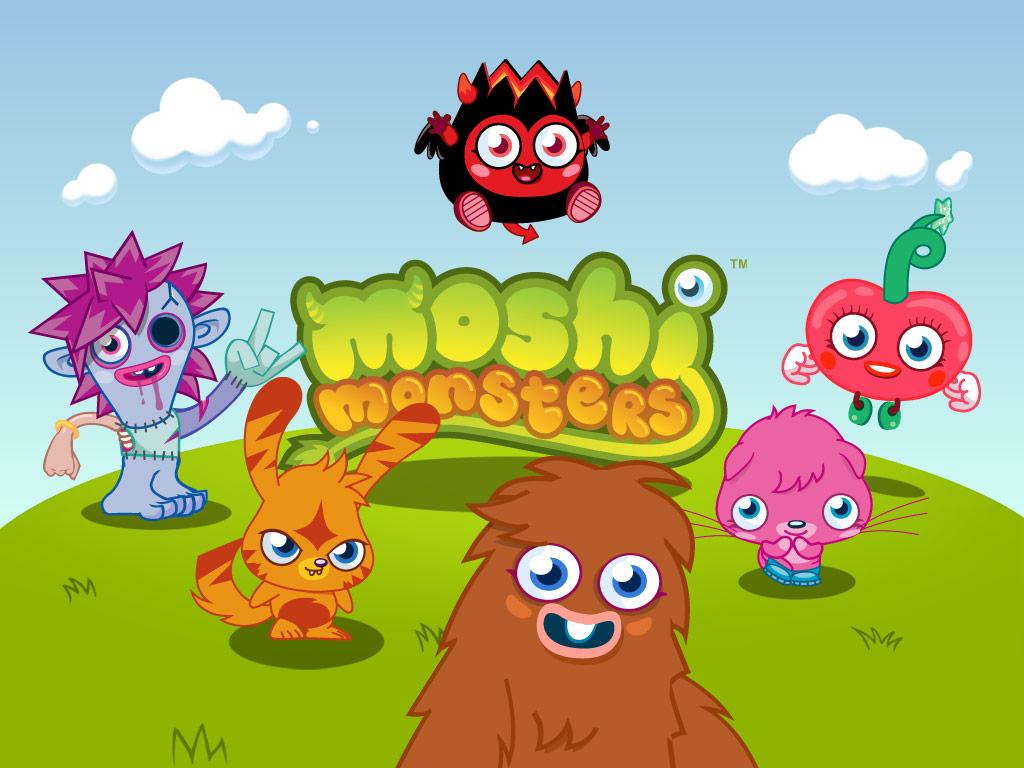 MoshiMonsters