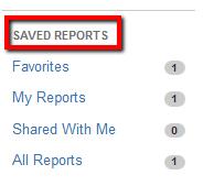 sauvegarde rapport