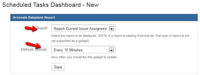 schedule rapport