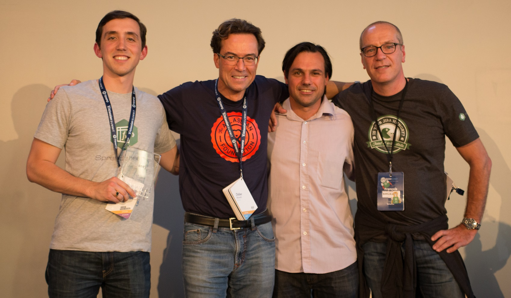 Atlassian Experts Awards 2014-1