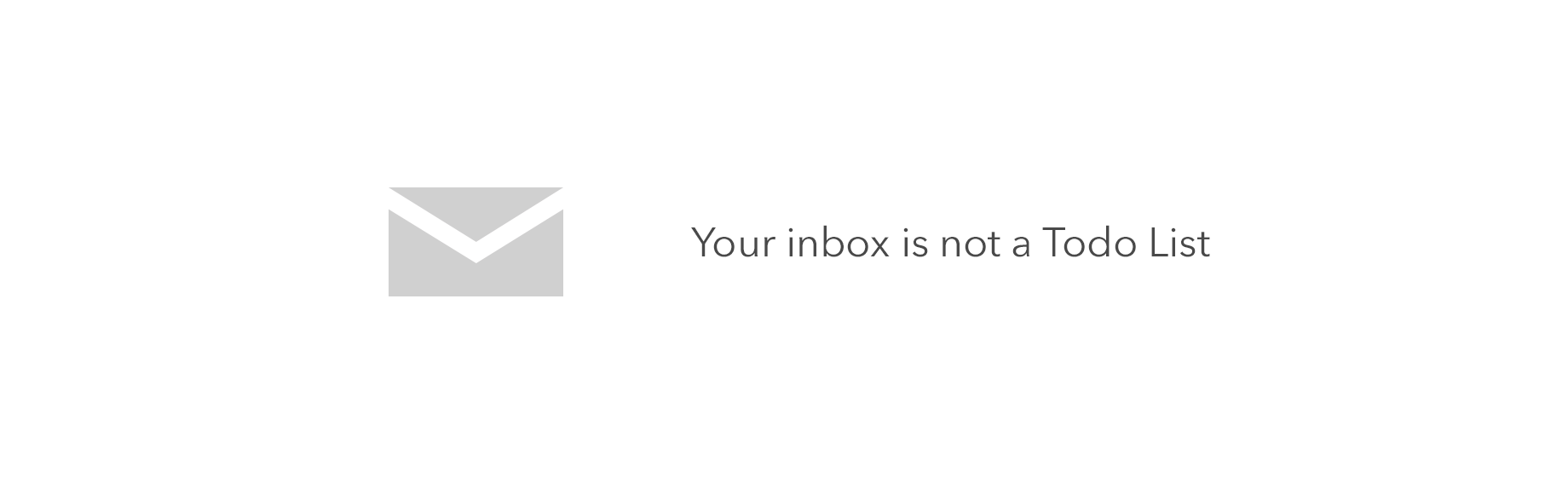 Your-todo-list-isnt-an-inbox