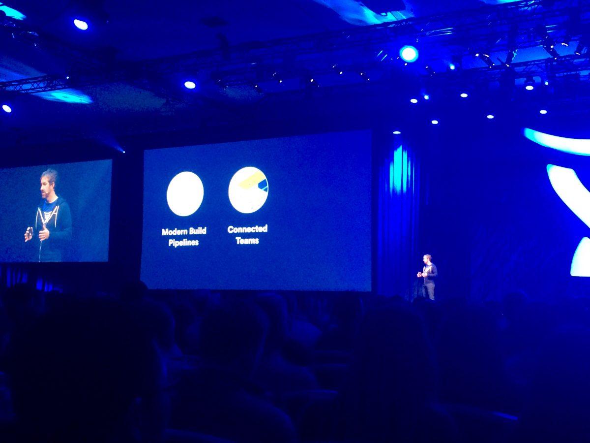 news from Atlassian Summit