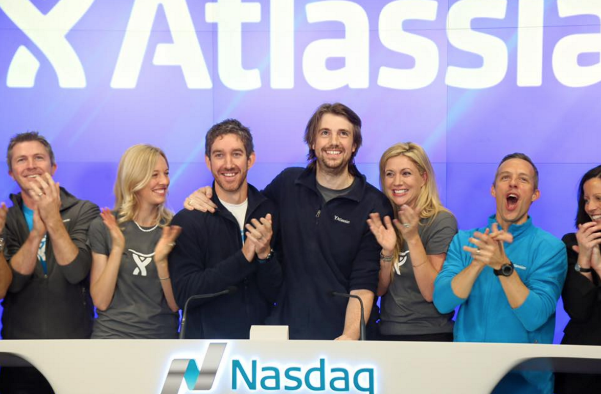 live from Atlassian Summit