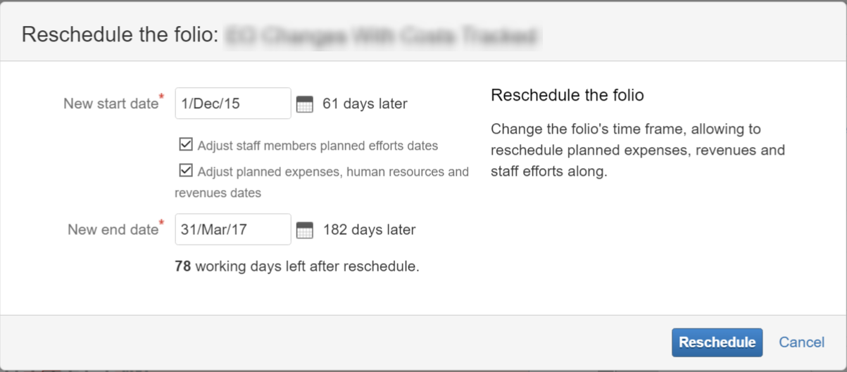 reschedule-folio