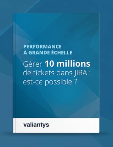 Etude de Performance JIRA