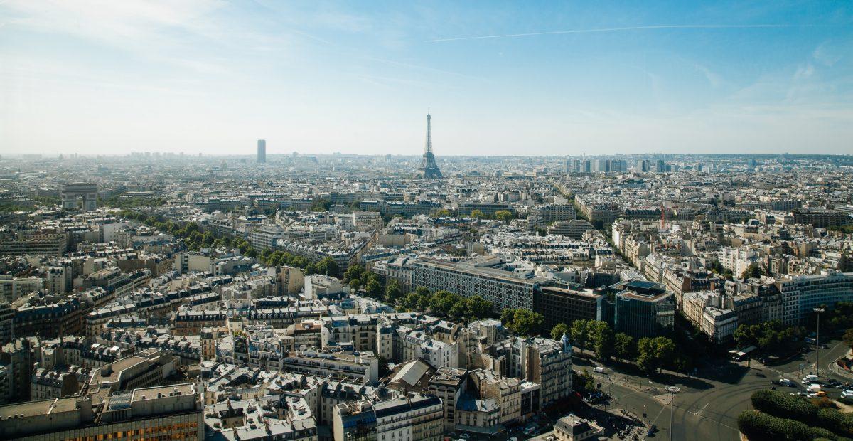 AWS à Paris