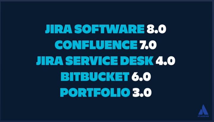 Jira Software 8