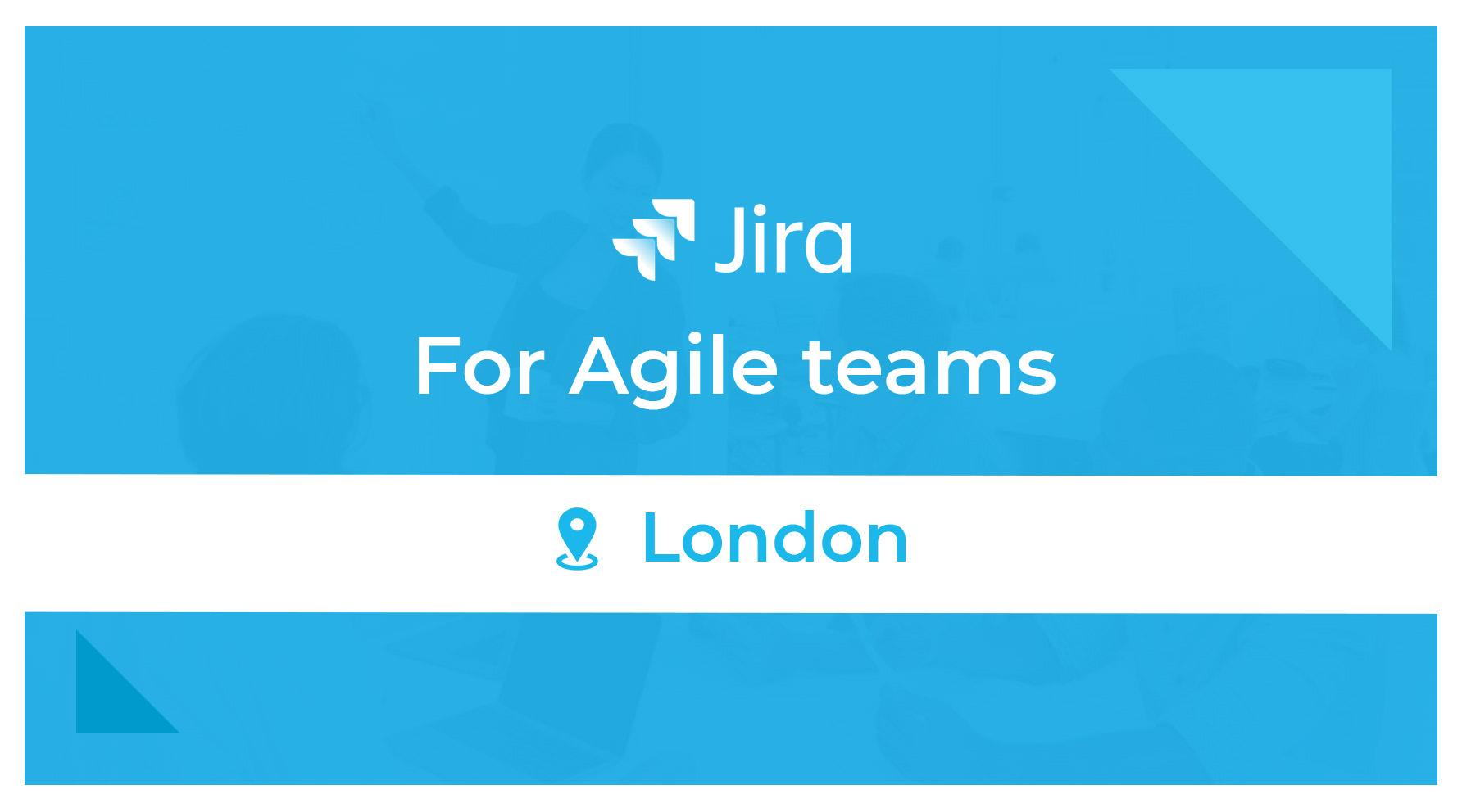 Jira for Agile Teams