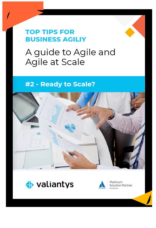agile ebook scaling