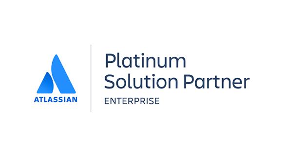 atlassian platinum solution partner enterprise