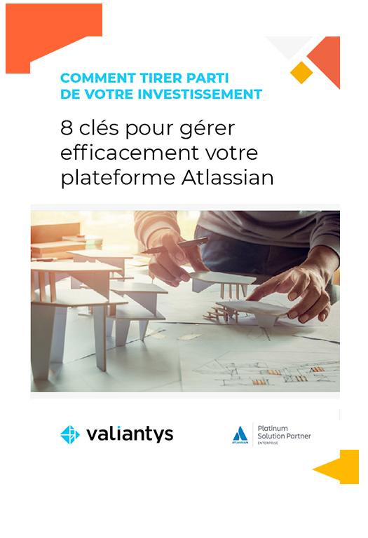 ebook gestion plateforme atlassian