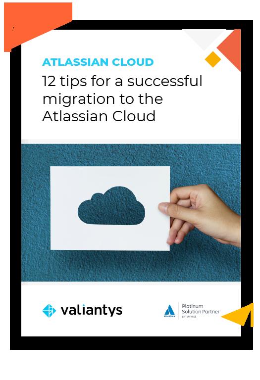 Ebook Tips Atlassian Cloud
