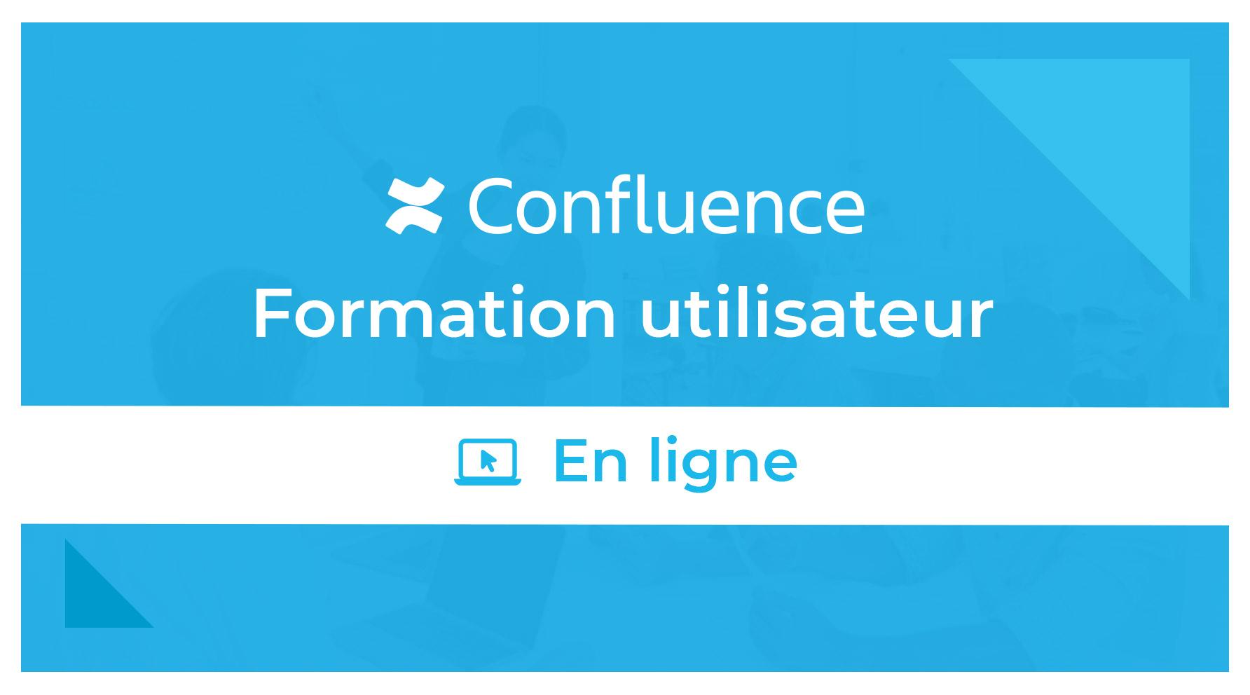 Formation Confluence en ligne