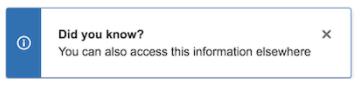 macro Atlassian de mise en forme Alerte