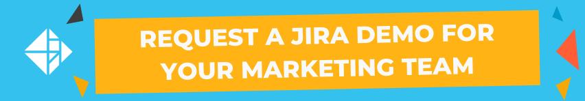 Jira demo for marketing team
