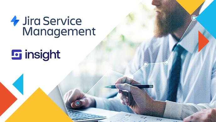 Comment Insight va améliorer la gestion de vos actifs dans Jira Service Management?